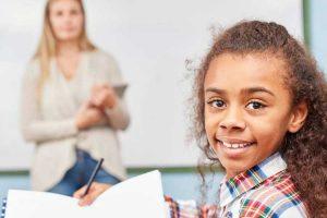 ایجاد انگیزه تحصیلی در کودکان