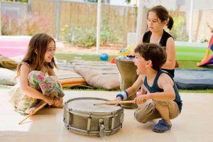 بازیهايی برای افزایش خودكنترلی در کودکان