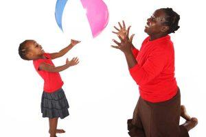 بازیهایی برای خودتنظیمی کودکان