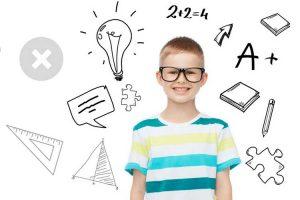 بازی و ریاضی برای کودکان
