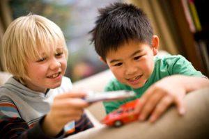 بازی های افزایش توجه و تمرکز کودکان بیش فعال