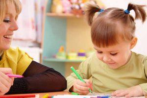 بازی های خلاقانه برای ارتقا کودکان
