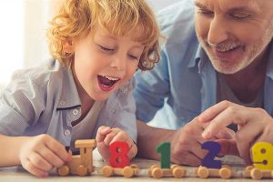 آموزش ریاضی همراه بازی