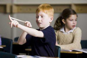برخورد درست با رفتار نامناسب کودک