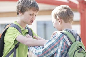 برخورد مناسب با خشونت در مدرسه