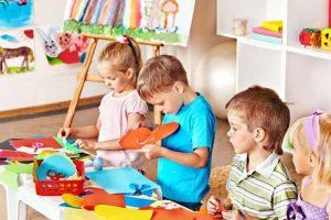 رشد هیجانی و اجتماعی نوزادان توسط بازی