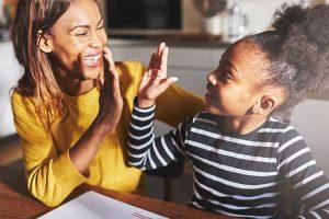 روشهای افزایش اعتماد به نفس در کودکان