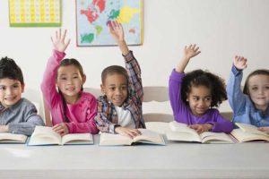 سازگاری کودک در مدرسه
