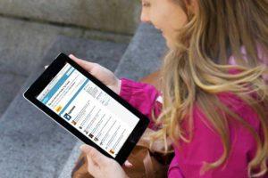 شبکه های اجتماعی برای کودکان
