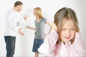 مسائل و مشکلات فرزندان طلاق