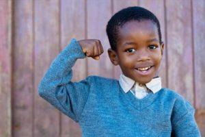 عزت نفس کودکان و مسیر موفقیت
