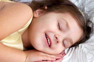 علت های حرف زدن کودکان در خواب