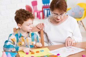 فعالیت های تابستانی برای ارتقا کودکان اتیسم