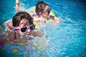 فعالیت های تابستانی برای کودکان