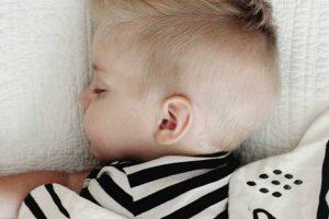 مراحل و کیفیت خواب کودک