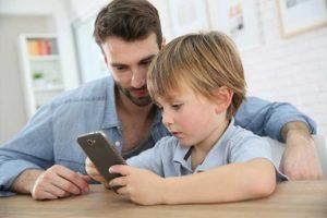 معایب کنترل گری والدین