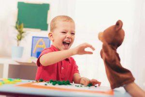 میزان بازی مورد نیاز کودکان