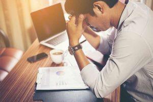 نقش استرس در زندگی و کاهش آن