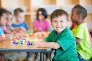 نقش انگیزش در یادگیری کودکان