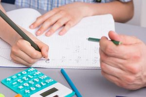 نقش حافظه فعال در یادگیری کودکان
