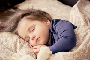 نکاتی برای خواب بهتر کودکان