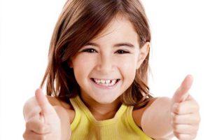 پذیرش خویشتن در کودکان