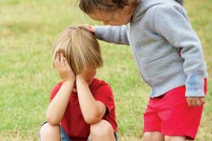 پرورش مهارت درک احساسات دیگران