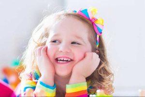 پرورش هیجان در کودکان پیش دبستانی