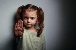 پیشگیری از آزار جنسی کودکان