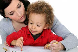چگونه به کودکان خونسردی را آموزش دهیم؟!