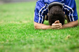 کاهش تنش و استرس بازی های رقابتی