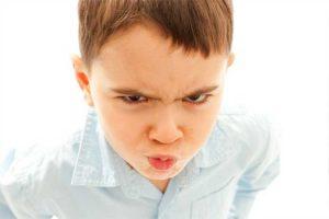 کاهش پرخاشگری در کودک نوپا