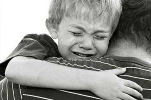کنترل و مدیریت هیجانی در کودکان