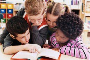 کنجکاوی دانش آموزان و نحوه برخورد با آنها