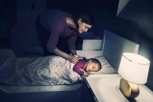 زمان و نحوه جداسازی اتاق خواب کودک