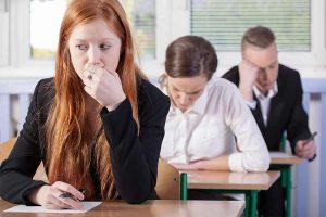 علت ها و راهکارهای ترس از مدرسه
