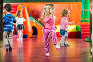 آموزش مفهوم توالی به کودکان از راه بازی