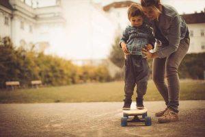 چگونه با فرزند خود دوست شویم؟