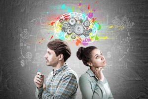 از چند درصد مغز خود استفاده می کنیم؟