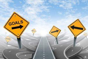 اهدافی برای زندگی شما
