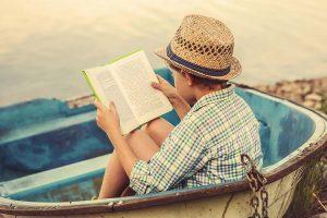 تقویت عادت خوب مطالعه