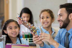نکاتی طلایی برای یادگیری دانش آموزان