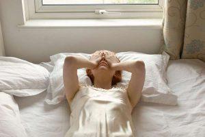 کاهش اضطراب صبحگاهی