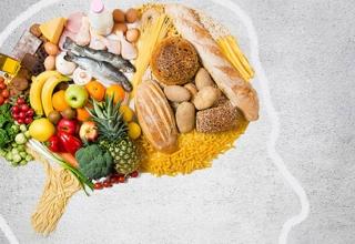 تغذیه برای بهبود حافظه