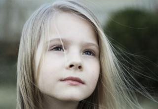 درمان افسردگی در کودکان