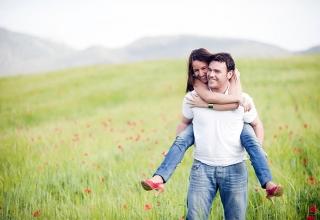 علت خوشبختی زوج های خوشبخت