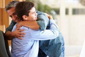استحکام رابطه والدین و فرزندان