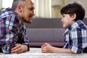 ایجاد خانه ای برای کودکان تک والد