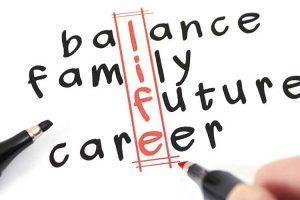 توصیه هایی برای تعادل کار و زندگی