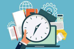 تکنیک های مدیریت وقت